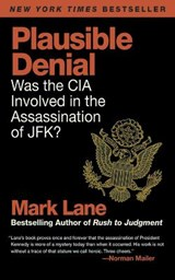 Plausible Denial | Mark Lane |
