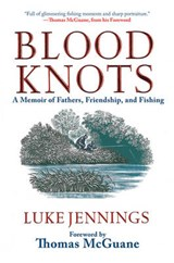 Blood Knots | Luke Jennings |