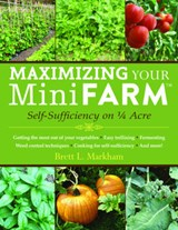 Maximizing Your Mini Farm | Brett L. Markham |