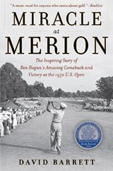 Miracle at Merion | David Barrett |