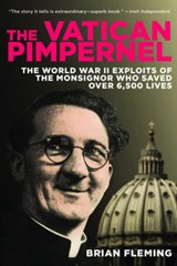The Vatican Pimpernel | Brian Fleming |