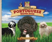 Proud Portuguese Water Dogs
