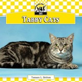 Tabby Cats | Tamara L. Britton |