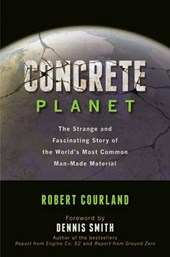 Concrete Planet | Robert Courland |