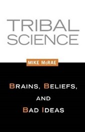 Tribal Science | Mike Mcrae |
