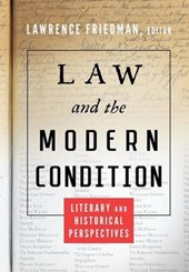 Law and the Modern Condition