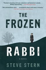 The Frozen Rabbi | Steve Stern |