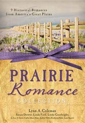 A Prairie Romance Collection