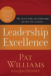 Leadership Excellence | Pat Williams |