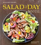 Williams-sonoma Salad of the Day | Georgeanne Brennan |
