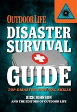 Disaster Survival Guide | Rich Johnson |