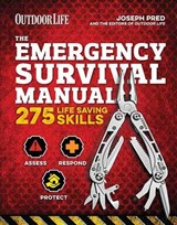 The Emergency Survival Manual | Tbd; Joseph Pred |