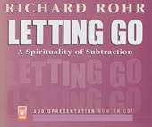 Letting Go | Richard Rohr |