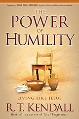 The Power of Humility | R. T. Kendall |