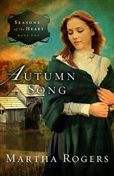 Autumn Song | Martha Rogers |