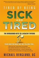 Tired of Being Sick and Tired | Michael Berglund |