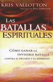 Las Batallas Espirituales