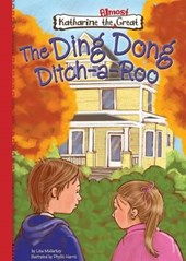 The Ding Dong Ditch-a-roo