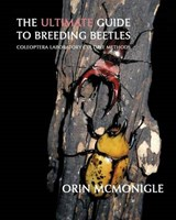 The Ultimate Guide to Breeding Beetles | Orin McMonigle |