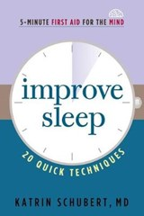Improve Sleep | Katrin Schubert |