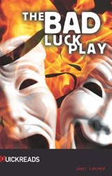 The Bad Luck Play | Janet Lorimer |