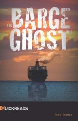 The Barge Ghost | Teri Thomas |