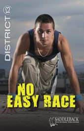 No Easy Race