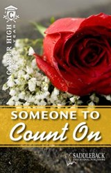 Someone To Count On | Eleanor Robins |