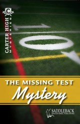 The Missing Test Mystery | Eleanor Robins |