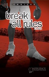 Break All Rules | Eleanor Robins |