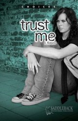 Trust Me | Eleanor Robins |