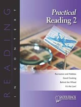 Practical Reading | Saddleback Educational Publishing |