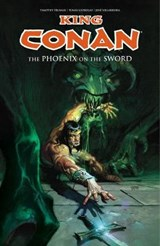 King Conan | Timothy Truman |
