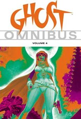 Ghost Omnibus | Mike Kennedy |