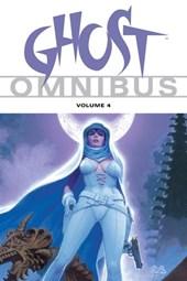 Ghost Omnibus