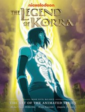 The Legend of Korra Book Four