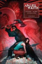 Angel And Faith: Season Ten Volume
