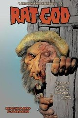 Rat God | Richard Corben |