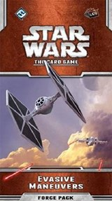 Star Wars Lcg - Evasive Maneuvers Force Pack Expansion | auteur onbekend |