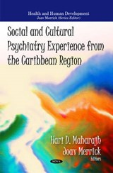 Social and Cultural Psychiatry Experience from the Caribbean Region | auteur onbekend |