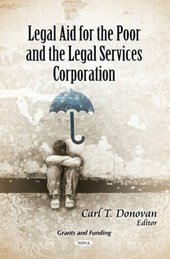 Legal Aid for the Poor and the Legal Services Corporation