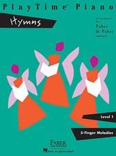 Playtime Piano Hymns