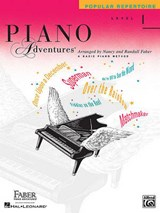 Piano Adventures - Level 1 | auteur onbekend |