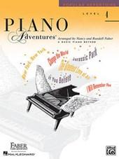 Piano Adventures - Level
