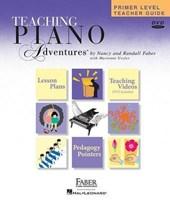 Teaching Piano Adventures