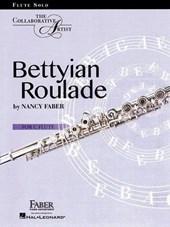 Bettyian Roulade