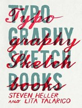 Typography Sketchbooks |  |