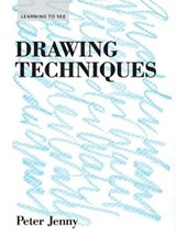 Drawing Techniques | Peter Jenny |
