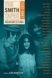 Lost interviews with rock stars & icons 1969-1972