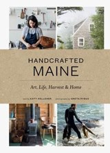 Handcrafted Maine | Katy Kelleher |